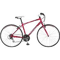 Schwinn Men's Herald 2.0 Road Bike, Red, 18-Inch/Medium
