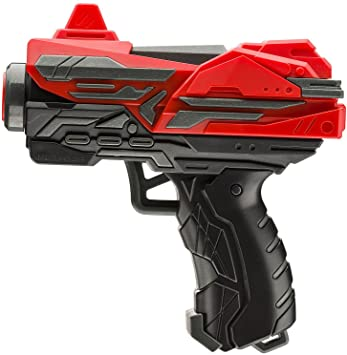 Juguetes Pistola Juguete9900Amazon Juegos Villa esY OnPwk80X