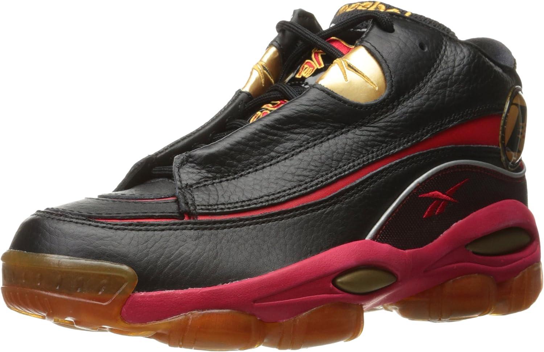 The Answer DMX 10 Fashion Sneaker