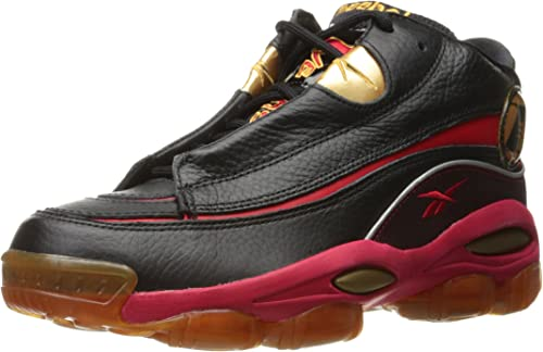 dmx answer noir reebok dmx reebok answer T1cKlJF