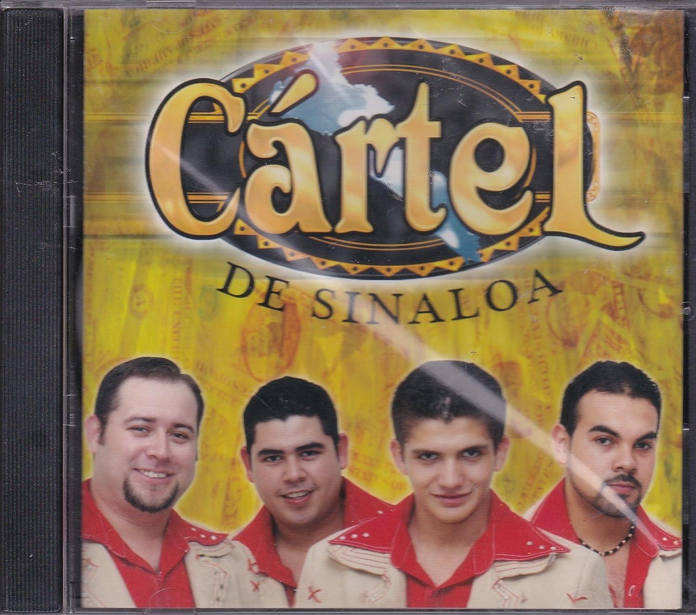 Cuarto De Siglo: Cartel De Sinaloa