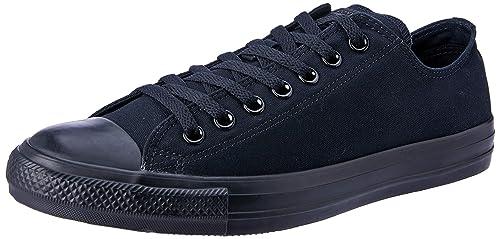 converse ctas ii ox sneakers a collo basso uomo