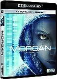 Morgan ($K Ultra HD + Blu-ray) [Blu-ray]