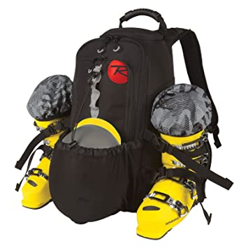 6fe99ed027 Rossignol Bootie Transport Pack 30L 30L  Amazon.co.uk  Sports   Outdoors