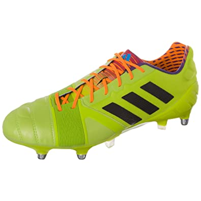 online store 76a2a 7f30a adidas - S H Football Chaussures - Nitrocharge 1.0 XTRX SG - Taille 44 2 3