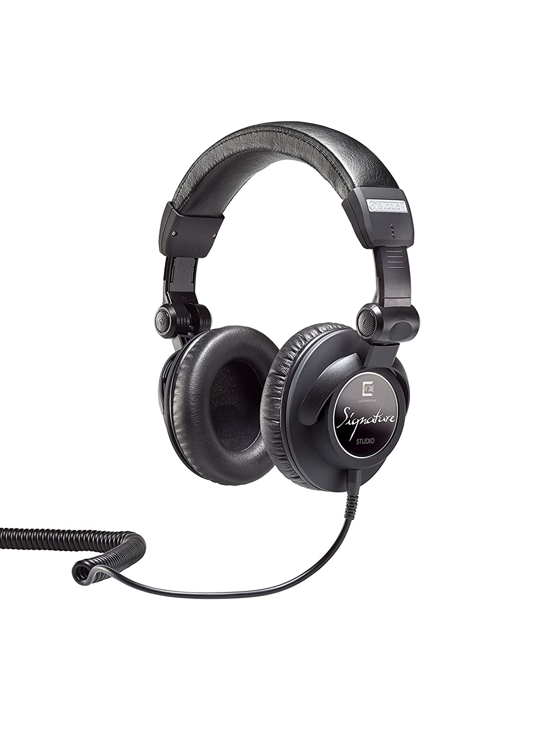 Ultrasone five year warranty Signature Studio Over Ear Headphones