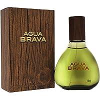 ANTONIO PUIG Agua Brava Eau De Cologne For Men, 100 ml