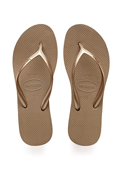 aa9d2c1cfd36 Havaianas Women s High Light II Sandal Flip Flop Black  Amazon.ca  Shoes    Handbags