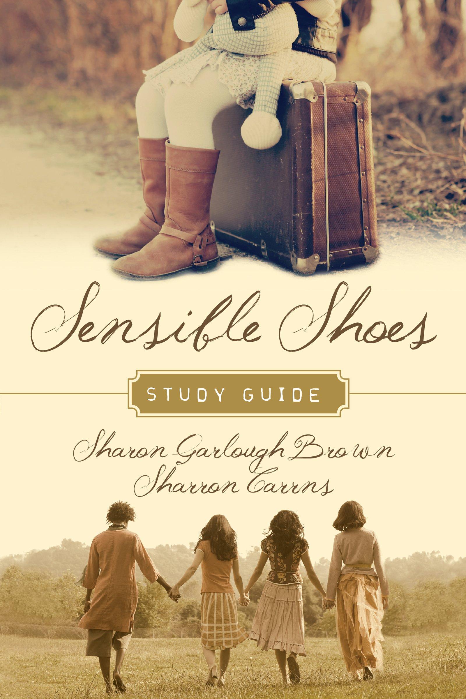 Sensible Shoes Study Guide ebook