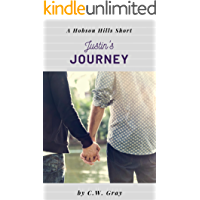 Justin's Journey (Hobson Hills Shorts Book 3)