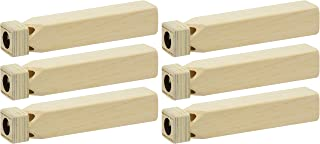 product image for Plain Train Whistle - 6 Pack - Made in USA