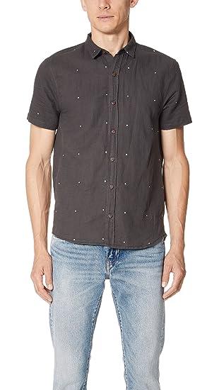 94e41467818 Amazon.com  Mollusk Men s Summer Shirt