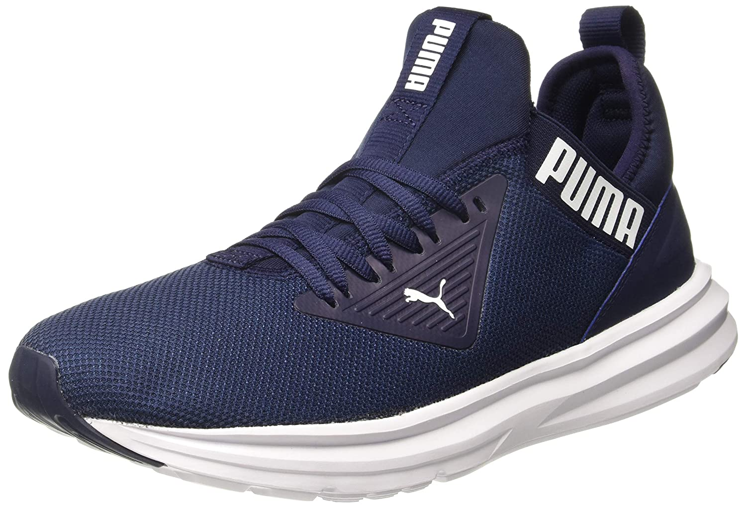 369009ee8ce8 Puma Men s Enzo Beta Running Shoes  Buy Online at Low Prices in India -  Amazon.in