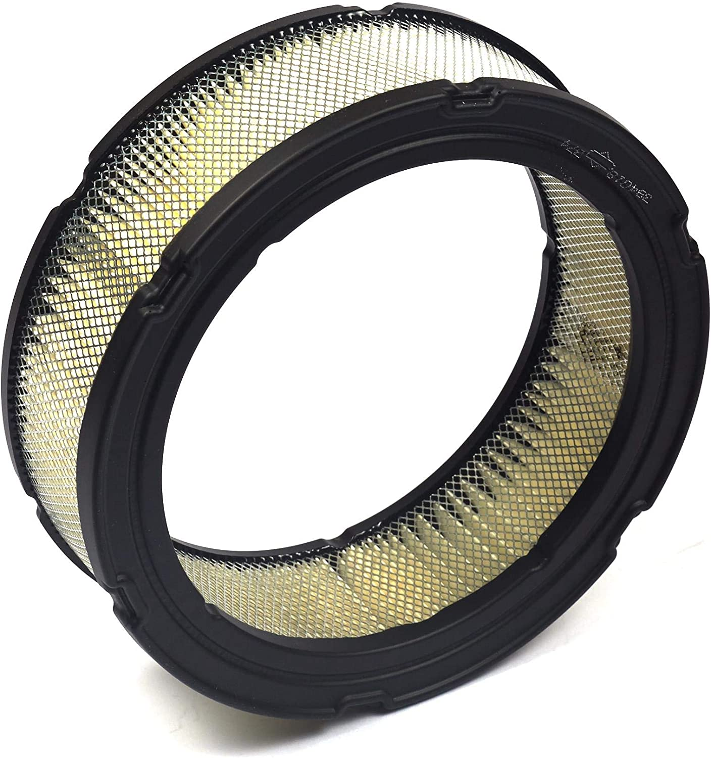 Briggs & Stratton 394018S Round Air Filter Cartridge