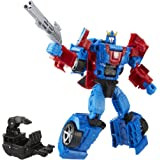 Transformers Generations Deluxe Smokescreen