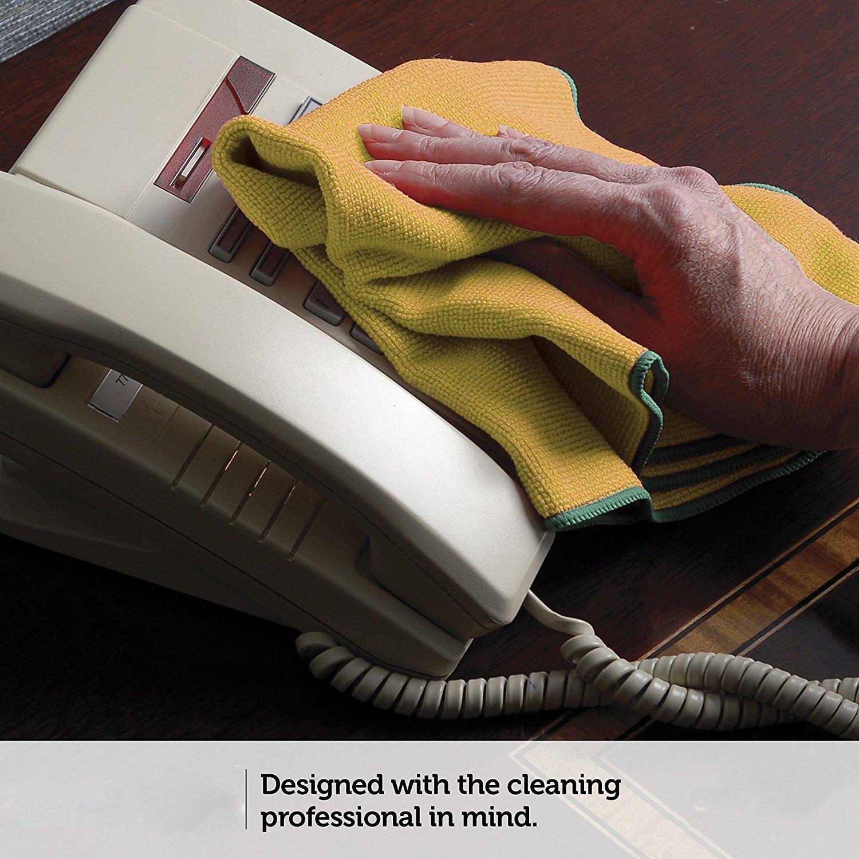 KIM83610 - KIMBERLY CLARK WYPALL Cloths w/Microban by Kimberly-Clark (Image #5)