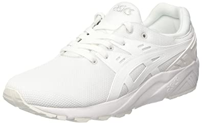 4ba46fdaf ASICS Men s Gel-Kayano Trainer Evo Low-Top Sneakers  Amazon.co.uk ...