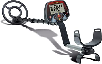 Teknetics EuroTek PRO Metal Detector with 8-Inch Concentric Coil ...