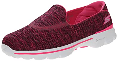 3f51ad795b8e Skechers Performance Women s Go Walk 3 Renew Slip-On Walking Shoe