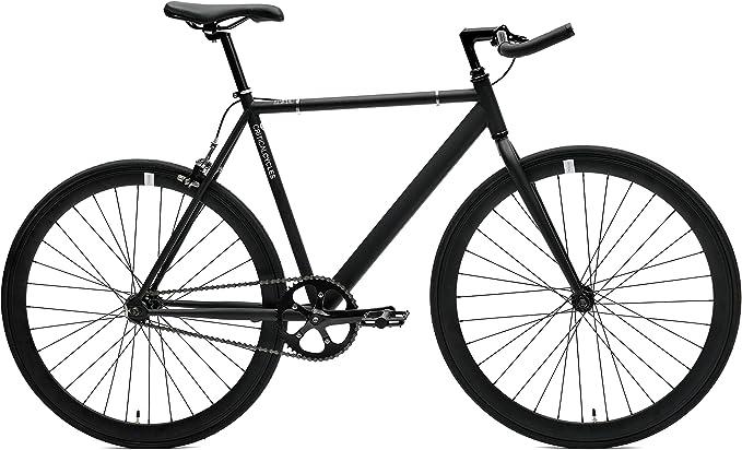 Best Single Speed Bikes: Retrospec Critical Cycles Classic Track Bike