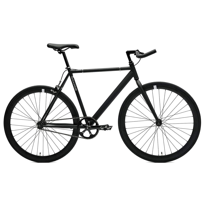 Critical Cycles - Bicicleta clásica sin Marchas para Todo Terreno ...
