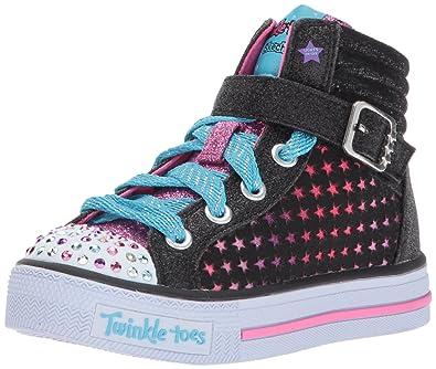 721d1d81fd23 Skechers Kids Kids  Shuffles-Star Steps Sneaker