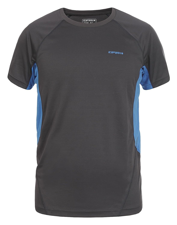 ICEPEAK Gael Camisas y Camisetas, Hombre IP757744524-I