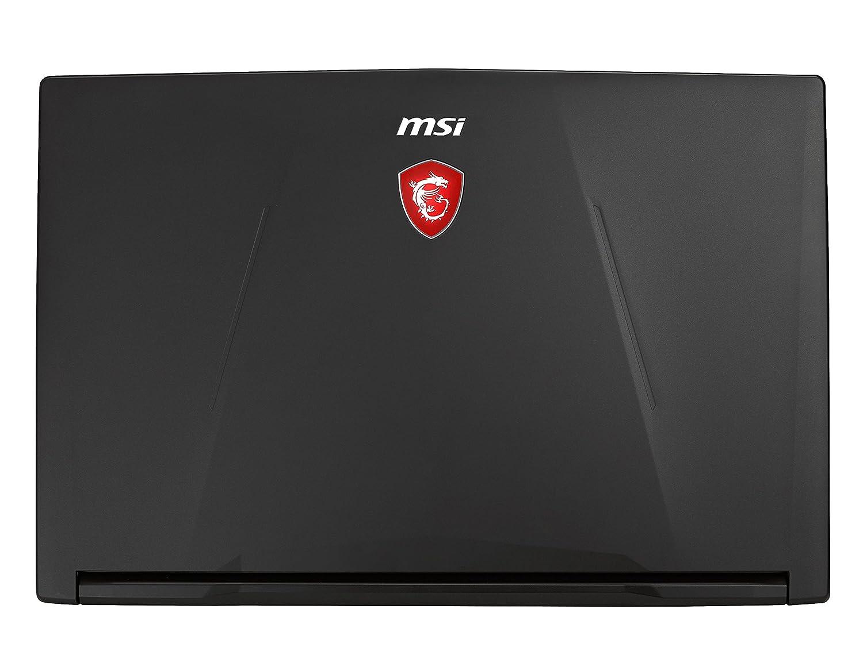 Amazon.com: MSI GL73 8RD-031 Essential (i7-8750H, 16GB RAM, 500GB NVMe SSD + 1TB HDD, NVIDIA GTX 1050Ti 4GB, 17.3
