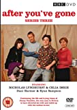 After You've Gone - Series 3 [DVD]