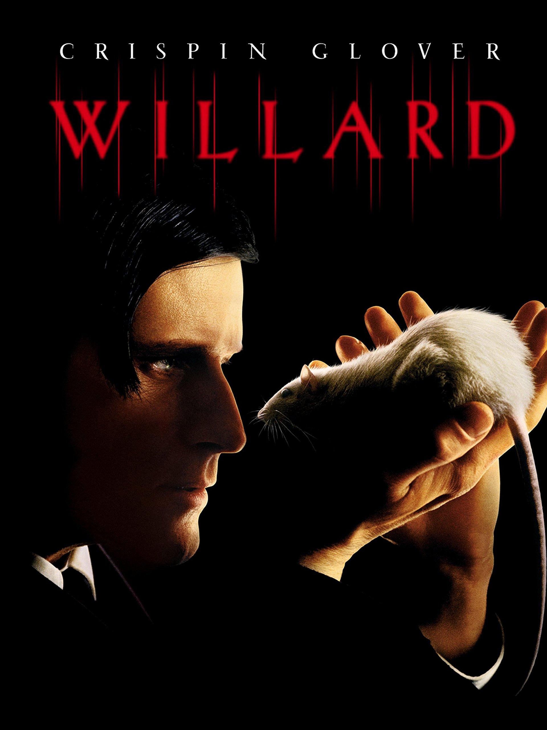 Watch Willard (2003)   Prime Video
