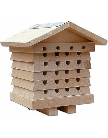 Wildlife World Interactive Solitary Bee Hive