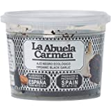 La Abuela Carmen Ajo Negro Ecológico - 60 gr
