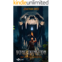 Bone Dungeon (Elemental Dungeon #1) - A Dungeon Core LitRPG