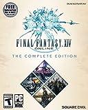 Final Fantasy XIV Online - Complete Edition [Online Game Code]