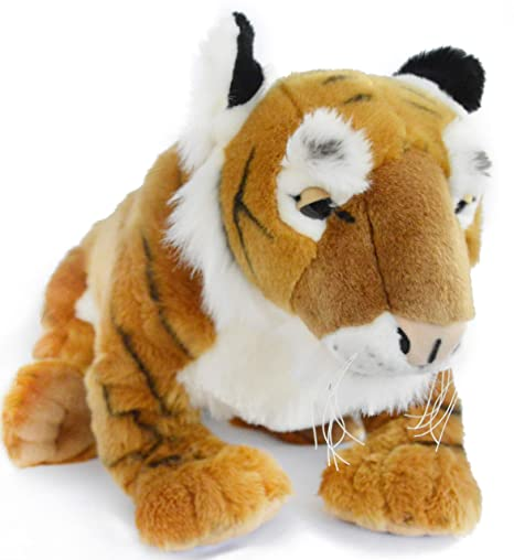 Buy Trang The Indochinese Tiger Huge 3 Foot Long Tiger Stuffed