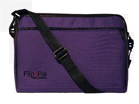 Amazon.com: flip-pal Deluxe – Funda de transporte con ...