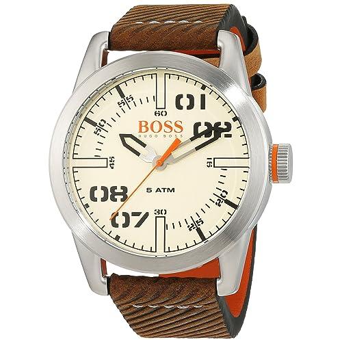 Hugo Boss Orange 1513418 Reloj de pulsera para hombre