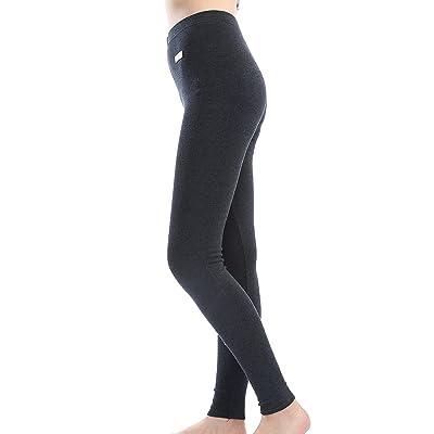 Morytone Women's High Waist Ankle Legging Sport Leggings