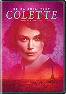 Book Cover: Colette