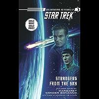 Strangers From The Sky (Star Trek: The Original Series) (English Edition)