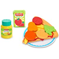 Fisher Price Stretchy Pizza Set