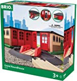 BRIO World  - 33736 - GRANDE GARE DE TRIAGE