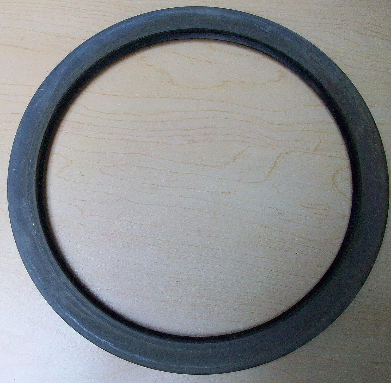 SKF 97550 LDS /& Small Bore Seal Inch 11.75 Bore Diameter CRWH1 Style 9.75 Shaft Diameter 0.625 Width 9.75 Shaft Diameter 11.75 Bore Diameter 0.625 Width R Lip Code