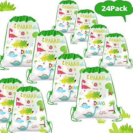 Amazon.com: POKONBOY 24 bolsas de regalo para fiesta de ...