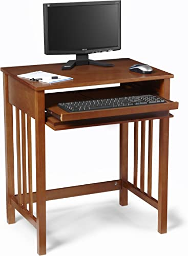 Convenience Concepts Mission Desk, Oak