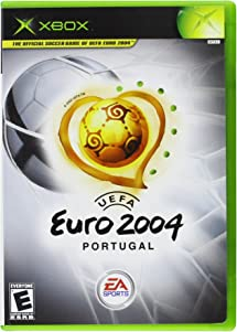 UEFA Euro 2004 Portugal - Xbox: Video Games - Amazon.com