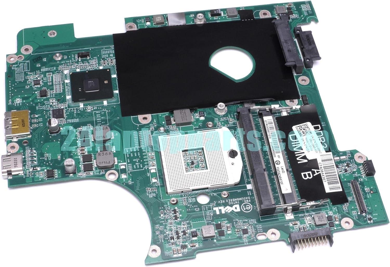 Dell Inspiron 14R N4010 Intel motherboard 7NTDG