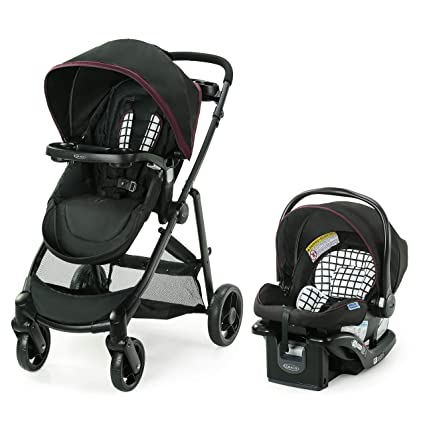 Graco Modes Element Travel System