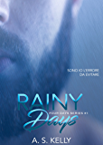 Rainy Days (Italian Edition) (Four Days Vol. 1)