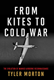 From Kites to Cold War: The Evolution of Manned Airborne Reconnaissance